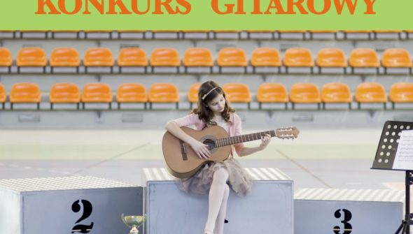 miniatura - konkurs gitarowy