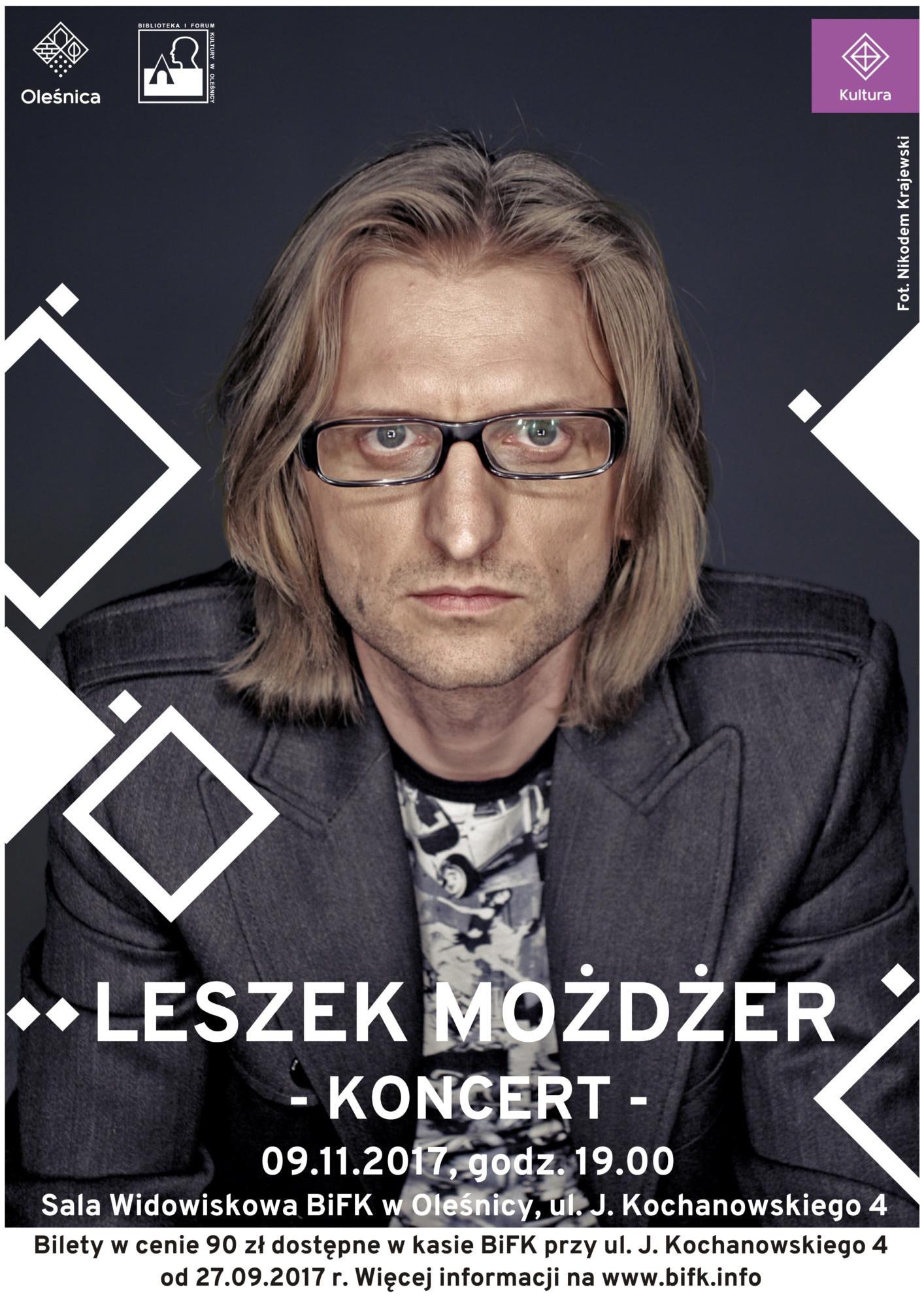 Leszek Możdżer